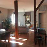 T3 type loft à vendre en centre de Poitiers