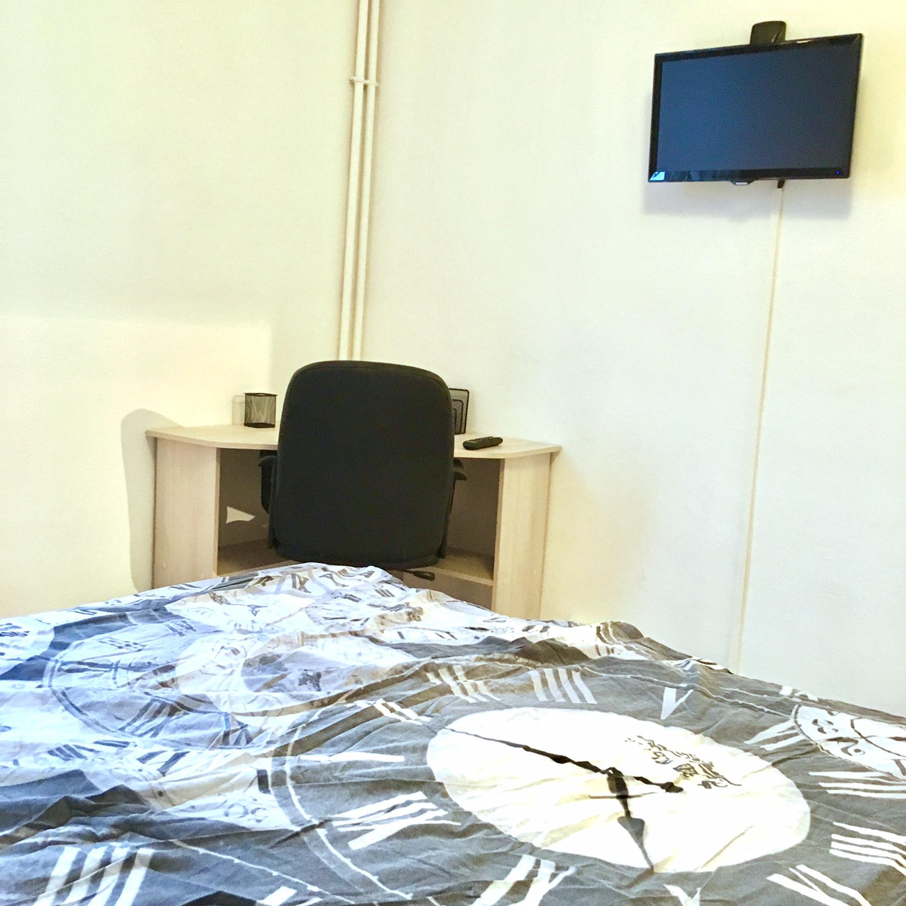 Chambre 11m2: Loue Chambre Dans Une Colocation, Centre-ville